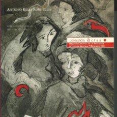 Libros de segunda mano: LA EMIGRACIÓN ESPAÑOLA A ULTRAMAR, 1492-1914. ANTONIO EIRAS ROEL EDITOR. TABAPRESS 1991. Lote 54563665