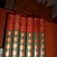 Libros de segunda mano: HISTORIA ANTIGUA Y MODERNA, 1968. Lote 56023094