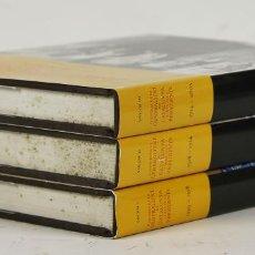 Libros de segunda mano: 7405 - HISTÒRIA DE LA GENERALITAT DE CATALUNYA. 3 VOLUM(VER DESCRIP). 2003.. Lote 56256994