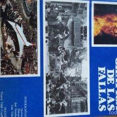 Libros de segunda mano: HISTORIA GRAFICA DE LAS FALLAS. Lote 56936656