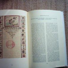 Libros de segunda mano: FRAY DIEGO DURÁN. HISTORIA DE LAS INDIAS DE NUEVA ESPAÑA E ISLAS DE LA TIERRA FIRME. 1991. ILUSTRADO. Lote 57072323