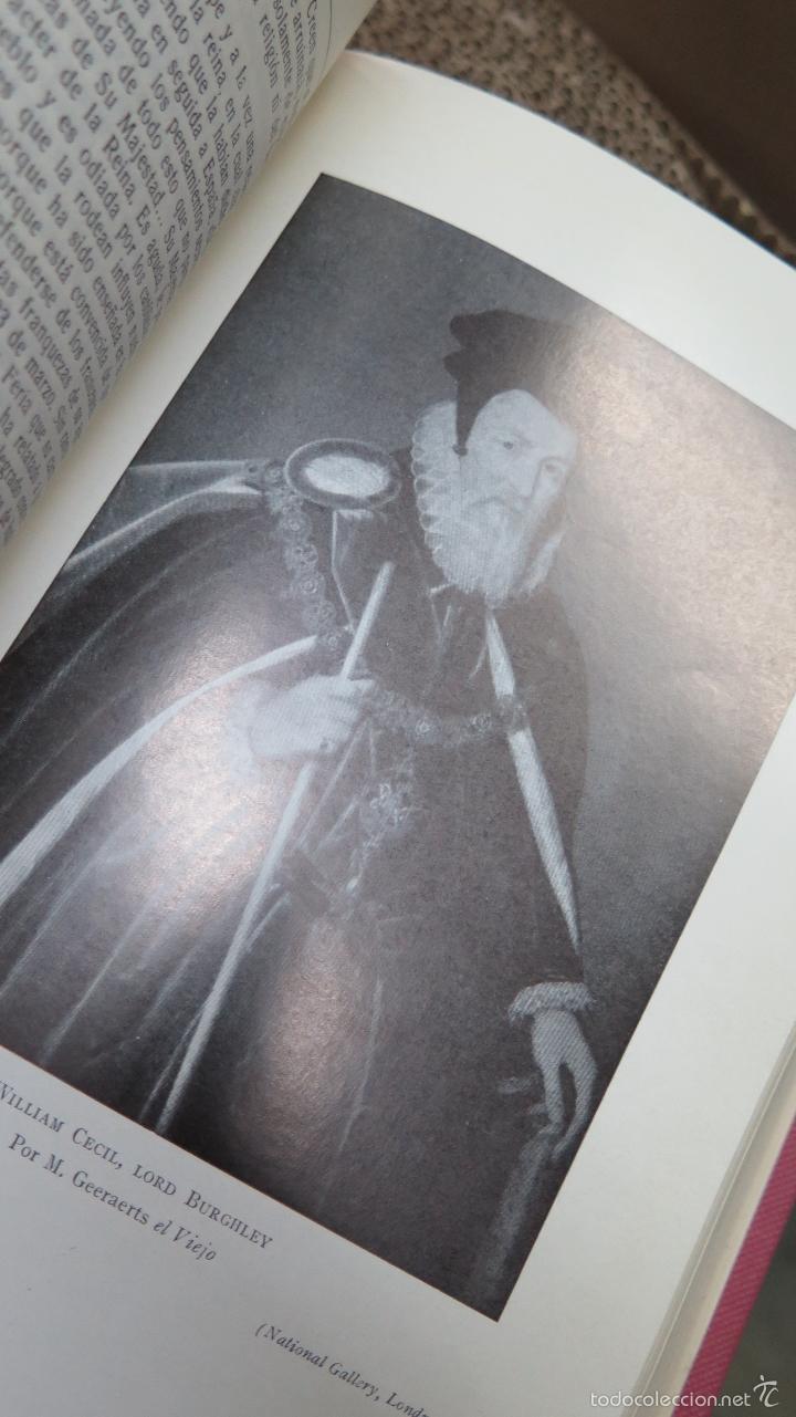 Libros de segunda mano: FELIPE II. WILLIAM THOMAS WALSH - Foto 3 - 57606284