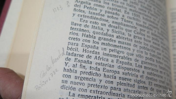 Libros de segunda mano: FELIPE II. WILLIAM THOMAS WALSH - Foto 4 - 57606284