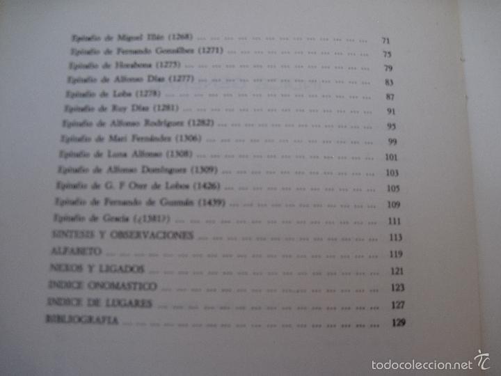 Libros de segunda mano: EN TORNO A INSCRIPCIONES TOLEDANAS. TOLEDO 1980. - Foto 3 - 57858952