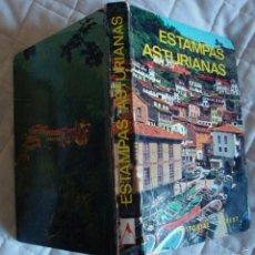 Libros de segunda mano: ESTAMPAS ASTURIANAS ASTURIAS EVEREST 1968 MITOS COSTUMBRES ¡OFERTA MAS DE 2 LIBROS DESCUENTO 20%!. Lote 57864890