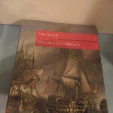 Libros de segunda mano: EPISODIOS NACIONALES 1ª SERIE: TRAFALGAR / LA CORTE DE CARLOS IV, DE BENITO PÉREZ GALDÓS, ,SIN USO. Lote 58019184