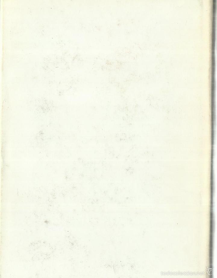 Libros de segunda mano: HISTORIA DE LA REVOLUCIÓN FRANCESA. A. THIERS. EDICIONES B. BARCELONA. 1969 - Foto 2 - 58293321