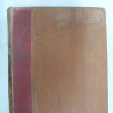 Libros de segunda mano: HISTORIA DEL CARLISMO / ROMAN OYARZUN /1939. Lote 222541741