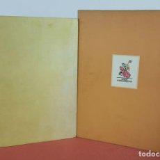 Libros de segunda mano: LC-062. LA HISTORIA DE CLAMADES Y DE CLARMONDA. JUAN VILA D'IVORI. MON FLORIS. 1944. . Lote 61832780