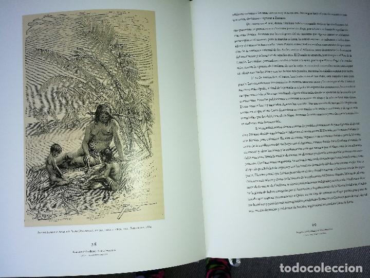 Libros de segunda mano: Los descubridores españoles y la exploración de los grandes ríos - Foto 4 - 63399208