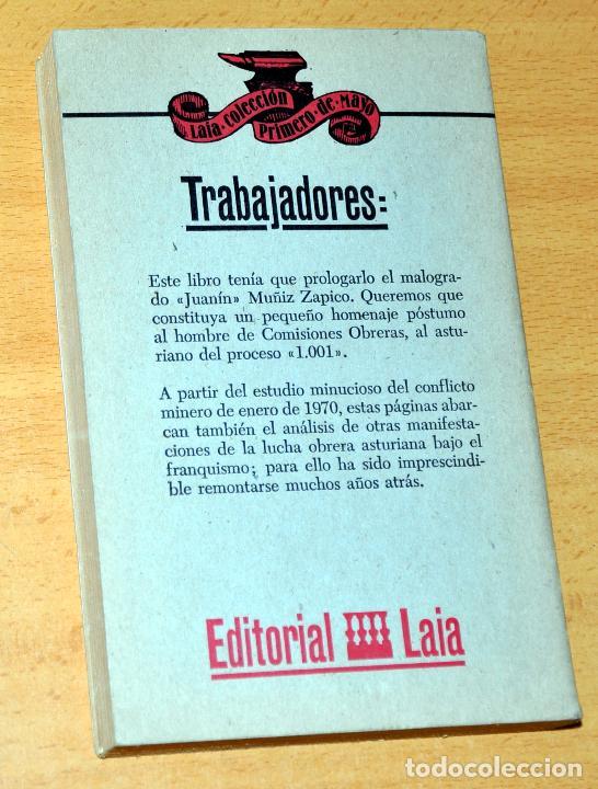 Libros de segunda mano: CONTRAPORTADA. - Foto 2 - 66827534