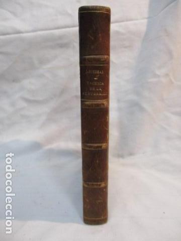 TÁCTICA DE LA SUBVERSIÓN. BURNHAM, JAMES. 1955 GUILLERMO KRAFT - LIBRO NUMERADO - VER FOTOS (Libros de Segunda Mano - Historia Moderna)