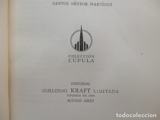 Libros de segunda mano: TÁCTICA DE LA SUBVERSIÓN. BURNHAM, James. 1955 Guillermo Kraft - Libro numerado - ver fotos - Foto 5 - 67991801