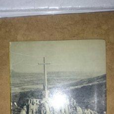 Libros de segunda mano: SANTA CRUZ DEL VALLE DE LOS CAIDOS 1959. Lote 68814779