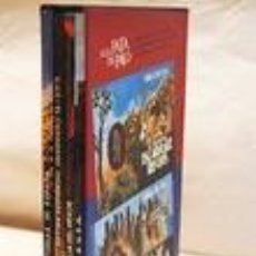 Libros de segunda mano: ALA PATA DE PALO. CAMILO JOSÉ CELA. DIBUJOS DE LORENZO GOÑI. Lote 69119793