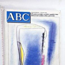 Libros de segunda mano: LIBRO DEL ABC A LAS PUERTAS DEL 2000. Lote 70441289