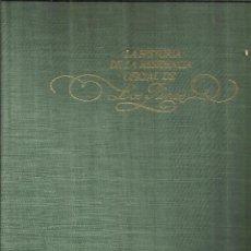 Libros de segunda mano: LA HISTORIA DE LA RESIDENCIA OFICIAL DE LOS PINOS. FERNANDO MUÑOZ ALTE. F.CULTURA Eª. MÉXICO. 1988. Lote 153605750