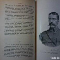 Libros de segunda mano: LA GUERRA EN EL AFRICA DEL SUR - 1899 - 1900 - ALFREDO DE MULLER - BOERS - NATAL - ORANGE - MAPAS. Lote 73580655