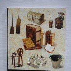Libros de segunda mano: VIDA A FINALES DEL SIGLO XVII EN CABRA 1997. Lote 75071371