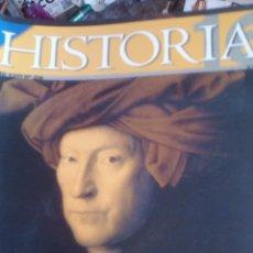 Libros de segunda mano: 316. HISTORIA 16. Lote 75279579