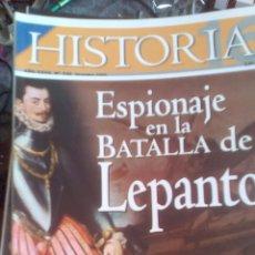 Libros de segunda mano: 332. HISTORIA 16. Lote 75279899