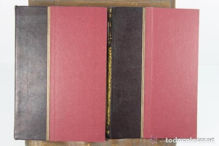 Libros de segunda mano: 4525- HISTORIA DE ESPAÑA Y SU INFLUENCIA EN LA HISTORIA UNIVERSAL. EDIT. SALVAT. VV.AA. 1943. 12 VOL - Foto 7 - 41566374