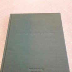Libros de segunda mano: ESTATUTO DE AUTONOMIA DE CANTABRIA PARLAMENTO DE CANTABRIA UNICO. Lote 76676899