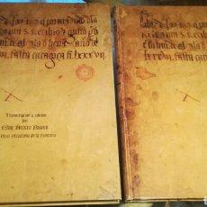 Libros de segunda mano: EL LIMOSNERO DE ISABEL LA CATÓLICA. Lote 76783423