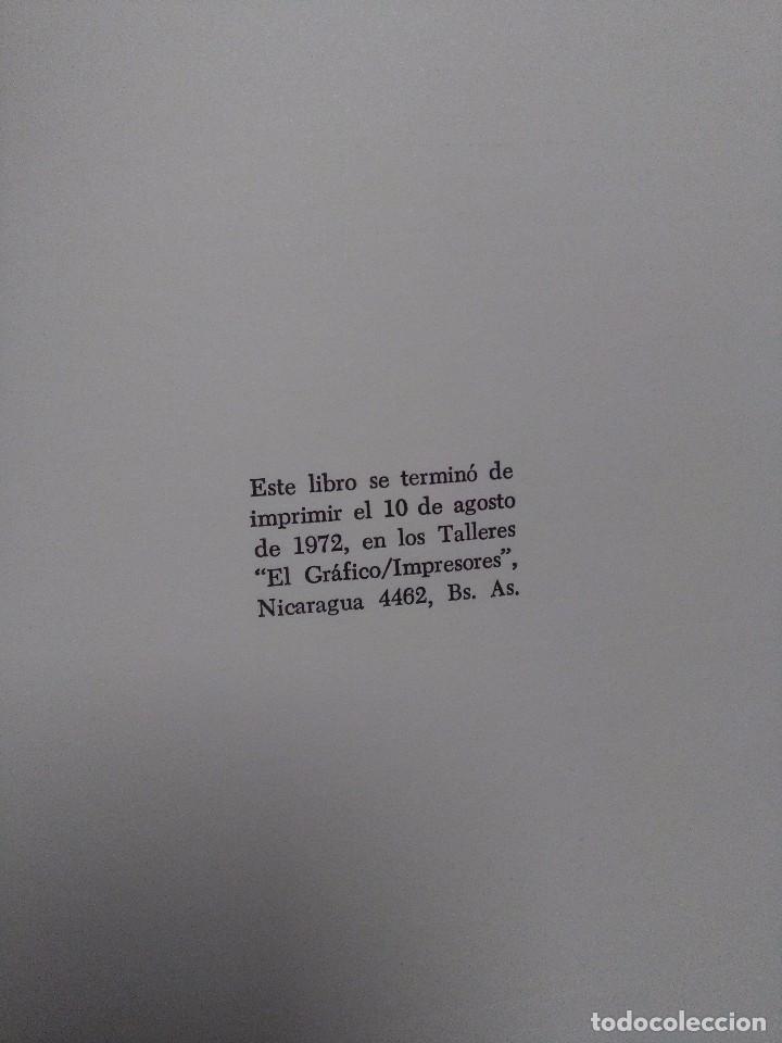 Libros de segunda mano: Formación de la conciencia americana. Tres momentos claves en la historia de America Latina - Foto 4 - 77345593