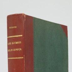 Libros de segunda mano - LOS SUCESOS DE LA GRANJA. FEDERICO SUAREZ - 77413665