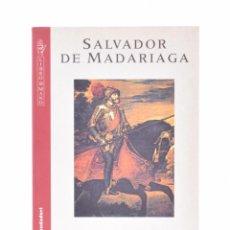 Libros de segunda mano: CARLOS V - MADARIAGA, SALVADOR DE. Lote 81880006