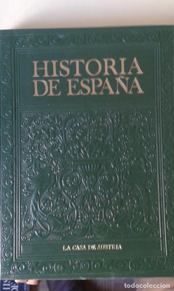 Libros de segunda mano: Historia de españa. Instituto Gallach. 3 de 6 tomos. - Foto 2 - 82223624