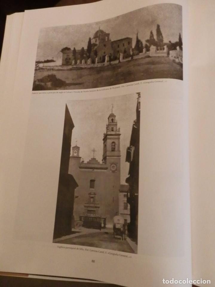 Libros de segunda mano: TORRENT Y LA SEUA PREMSA ENTRE DOS SEGLES 1890-1910,+500 PP, GRAN FORMATO 35X47 - Foto 5 - 84503372