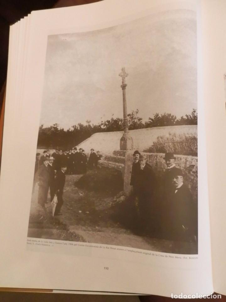 Libros de segunda mano: TORRENT Y LA SEUA PREMSA ENTRE DOS SEGLES 1890-1910,+500 PP, GRAN FORMATO 35X47 - Foto 8 - 84503372