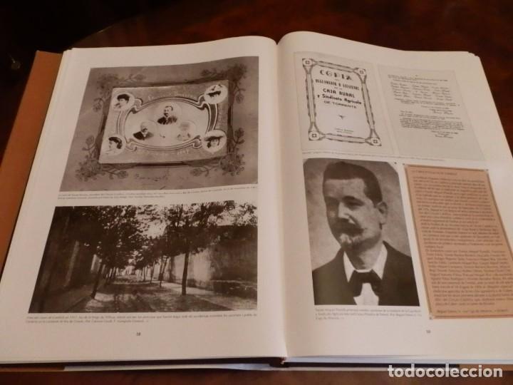 Libros de segunda mano: TORRENT Y LA SEUA PREMSA ENTRE DOS SEGLES 1890-1910,+500 PP, GRAN FORMATO 35X47 - Foto 13 - 84503372