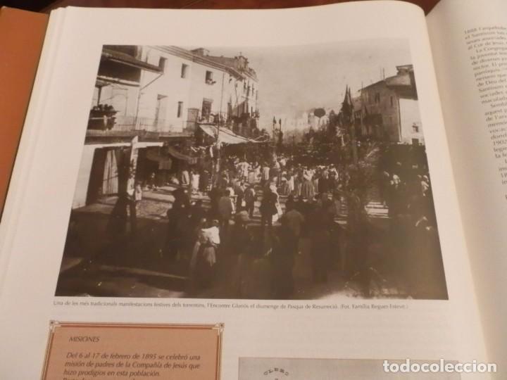 Libros de segunda mano: TORRENT Y LA SEUA PREMSA ENTRE DOS SEGLES 1890-1910,+500 PP, GRAN FORMATO 35X47 - Foto 14 - 84503372