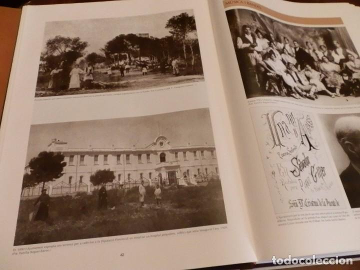Libros de segunda mano: TORRENT Y LA SEUA PREMSA ENTRE DOS SEGLES 1890-1910,+500 PP, GRAN FORMATO 35X47 - Foto 16 - 84503372