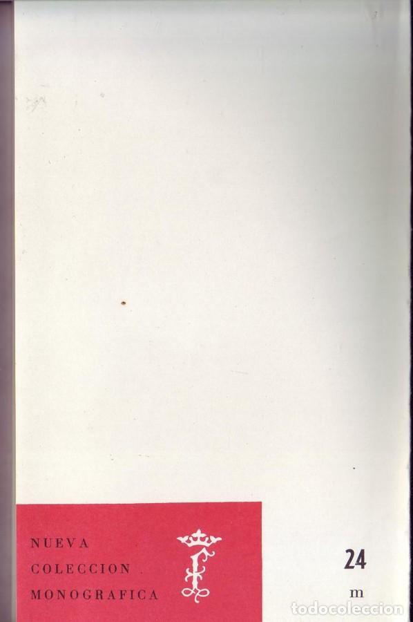 Libros de segunda mano: Los motines y la formación de la Junta Revolucionaria de Zaragoza en 1835. Carlos FRANCO DE ESPES MA - Foto 2 - 85209540