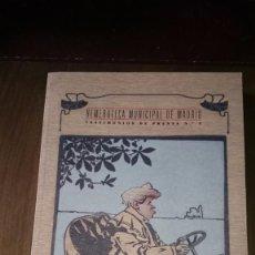 Libros de segunda mano: 2005 GALICIA - LA VIDA CONTEMPORÁNEA. EMILIA PARDO BAZÁN - NUEVO . Lote 85335920
