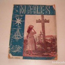 Libros de segunda mano: MARES NÚMERO 75. REVISTA MENSUAL. RM80582. . Lote 86376596