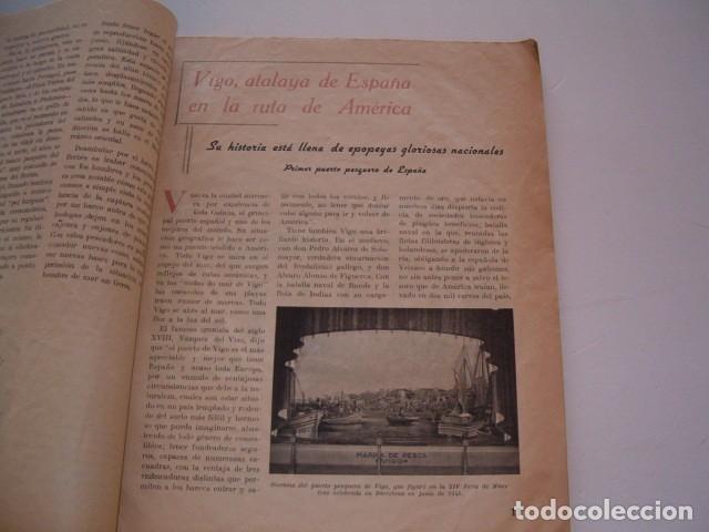 Libros de segunda mano: Mares número 75. Revista mensual. RM80582. - Foto 4 - 86376596