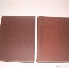 Libros de segunda mano: HISTORIA DE LA CIUDAD DE SANLÚCAR DE BARRAMEDA. DOS TOMOS. RM80992. . Lote 87062576