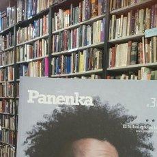 Libros de segunda mano: PANENKA, 30. MARCELO, UN NIETO AGRADECIDO. - REVISTA PANENKA.. Lote 82839031