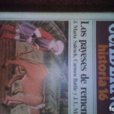 Libros de segunda mano: CUADERNOS DE HISTORIA 16, Nº 93. Lote 89256480