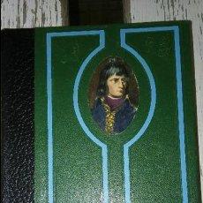 Libros de segunda mano: LIBRO 20 AÑOS DE GLORIA CON EL EMPERADOR.. Lote 90112804