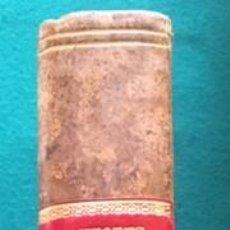 Libros de segunda mano: MEMORIAS, EDICIÓN Y ESTUDIO DE DON CARLOS SECO SERRANO. . Lote 90827385