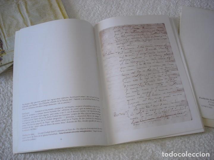 Libros de segunda mano: VOCES DE LA HISTORIA: 9 NUMEROS (TODOS LOS PUBLICADOS) - ARCHIVO DE LA CASA DE MEDINA SIDONIA - Foto 8 - 90968450