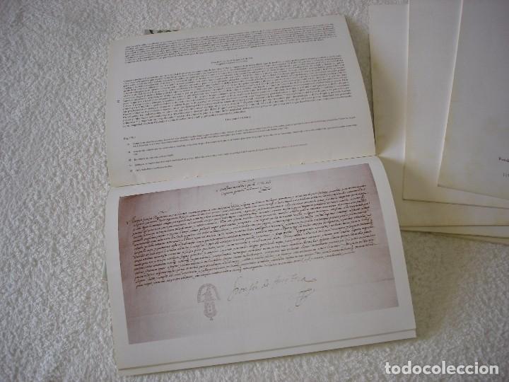 Libros de segunda mano: VOCES DE LA HISTORIA: 9 NUMEROS (TODOS LOS PUBLICADOS) - ARCHIVO DE LA CASA DE MEDINA SIDONIA - Foto 13 - 90968450