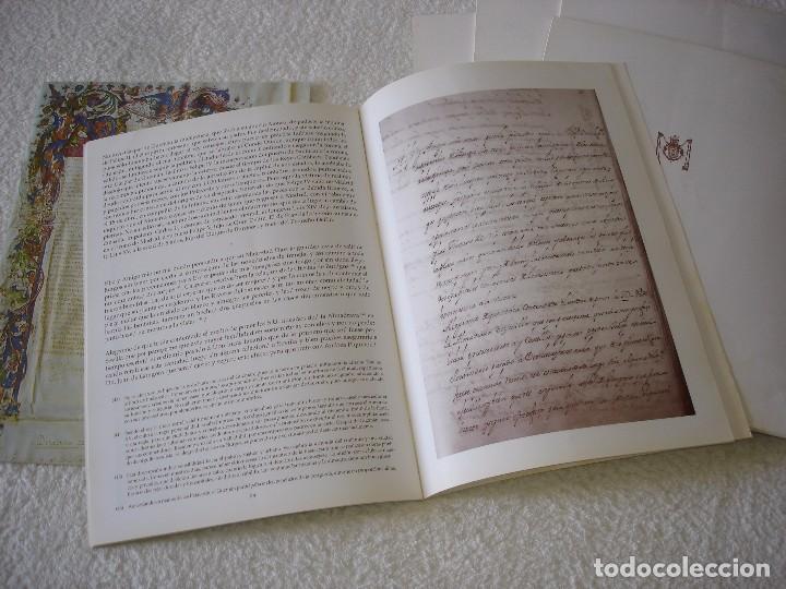 Libros de segunda mano: VOCES DE LA HISTORIA: 9 NUMEROS (TODOS LOS PUBLICADOS) - ARCHIVO DE LA CASA DE MEDINA SIDONIA - Foto 14 - 90968450