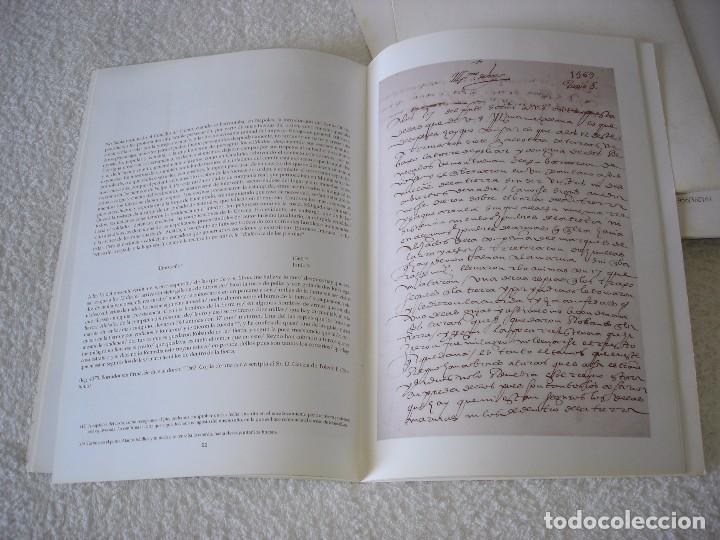 Libros de segunda mano: VOCES DE LA HISTORIA: 9 NUMEROS (TODOS LOS PUBLICADOS) - ARCHIVO DE LA CASA DE MEDINA SIDONIA - Foto 16 - 90968450